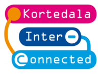 Kortedala_interconnected_logo