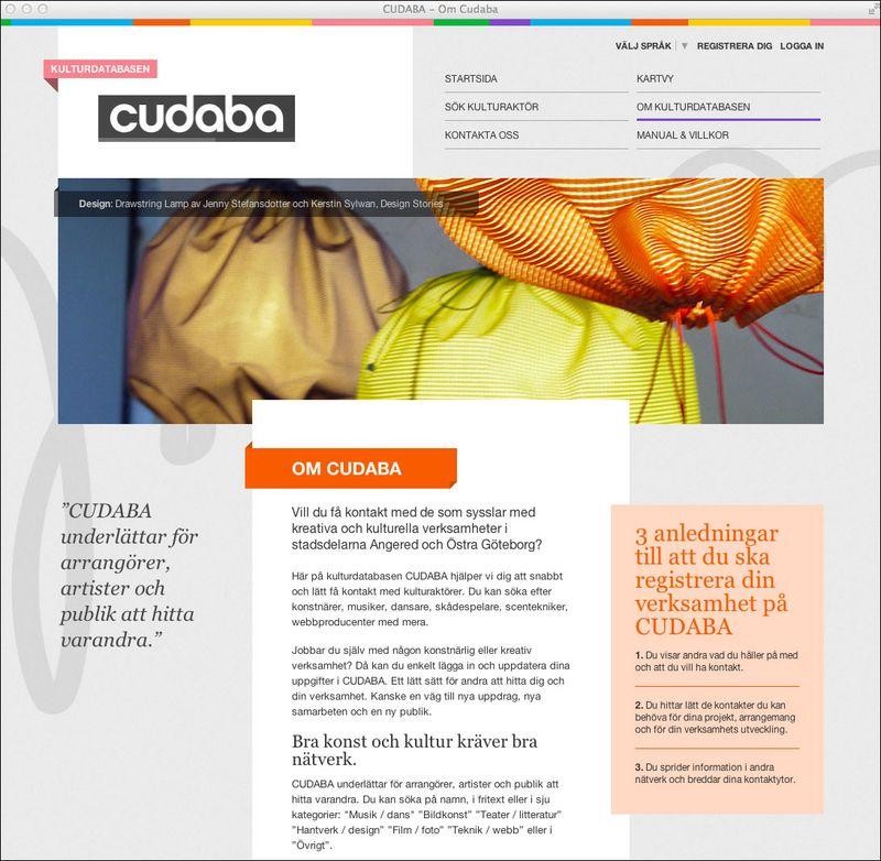 Kulturdatabasen_cudaba