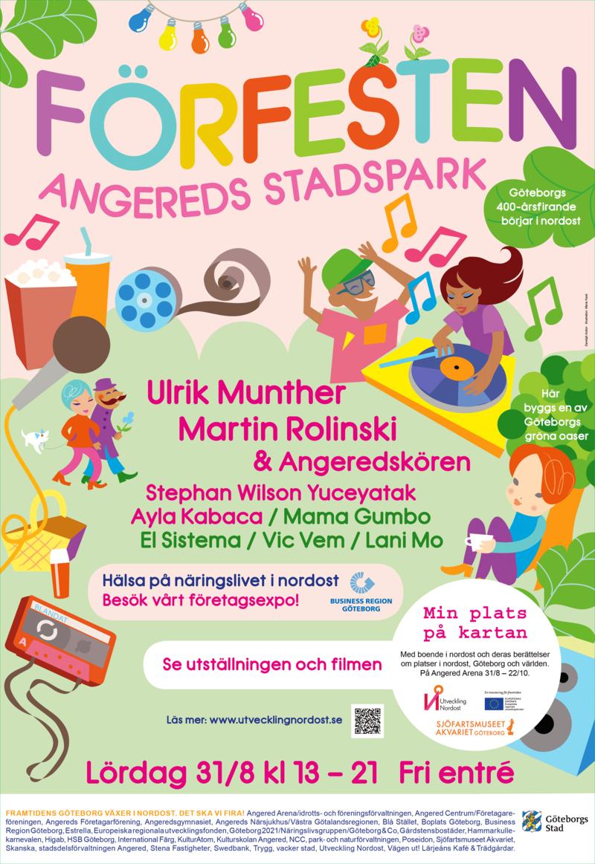 Forfest_Affisch_Angereds_Stadspark